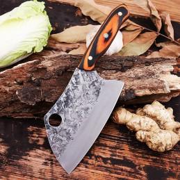 Shuangmali Chopping bone -