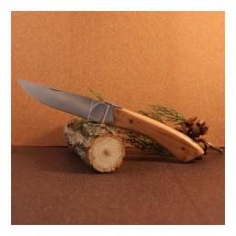 Couteau Le Corrèze Genévrier -
