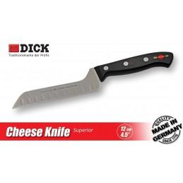 Dick 8.1058.12K ( 8105812K ) Couteau à fromage Qualité Allemande -
