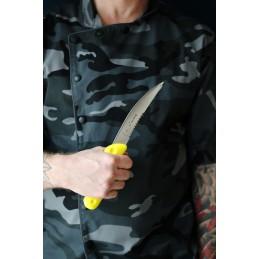 Dick 8.2641.15-54 ( 8264115-54 ) Couteau de chasse à évisceré -