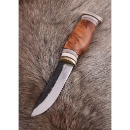 Couteau fixe nordique Wood Jewel WJ-23RPL -