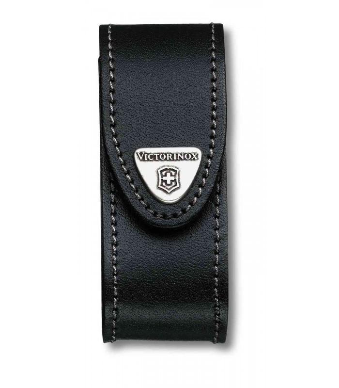 Victorinox 405203 Etui cuir noir -