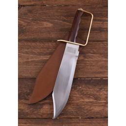 Wiking Couteau Bowie de l'armée confédérée -