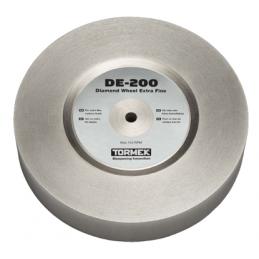 Tormek DE-200 ( DE200 ) Meules diamantées pour Tormek T-4 Extra Fin -