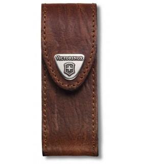 Victorinox 40543 Etui Cuir brun -