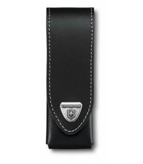 Victorinox 4052331 Etui cuir avec clip pivotant -