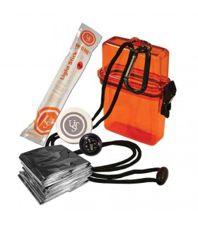 Ust Brands Watertight Survival Kit 1.0 -