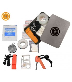 Ust Brands Heritage Survival Kit -