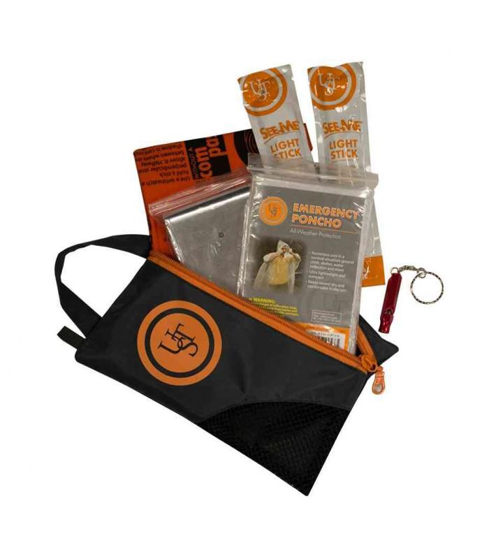 Ust Brands Stay Safe Kit -