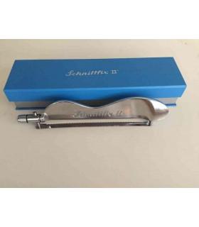 Couteau à pain Schnittfix II nouvelle génération -