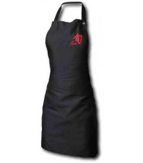 Kai 43070060 Tablier de cuisine avec Courroie de cou -