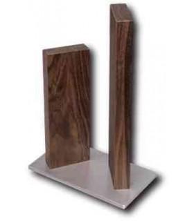 Kai STH4.1 Porte-couteaux Stonehenge 4 Couteaux -