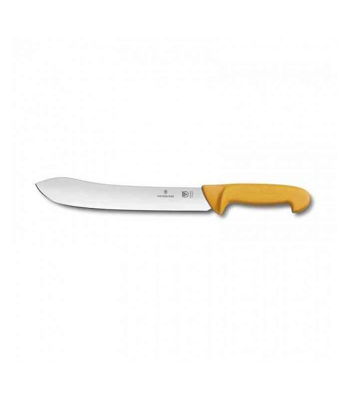 Victorinox 5843631 Swibo Couteau rigide de boucher 31 cm -