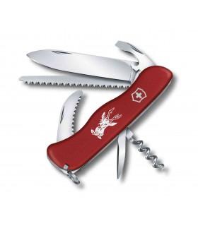 Victorinox 08573 Hunter Rouge 11cm -