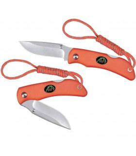 Outdoor Edge MB20C Mini Blaze Orange -