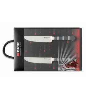 Dick 8197200 Série 1905 Set Couteaux à steak 2 pcs -