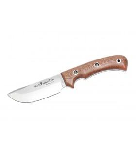 Couteau de chasse Muela Arborigen 12C Bushcraft Lame de 12 cm -