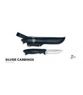 Marttiini 214012 Silver Carbinox -