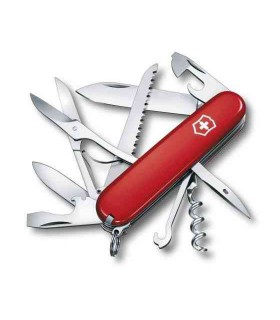 Victorinox 13713 Huntsman rouge 15 fonctions -