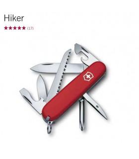 Victorinox 14613 Hiker Rouge -