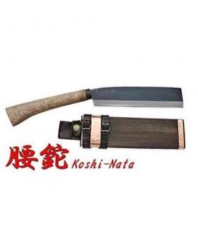 Kanetsune KB156 Koshi Nata -