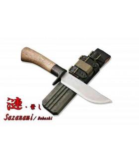 Kanetsune KB249 Sazanami Bokashi -