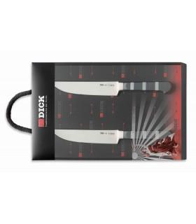 Dick 8198200 Set couteau à steak 2 pcs -