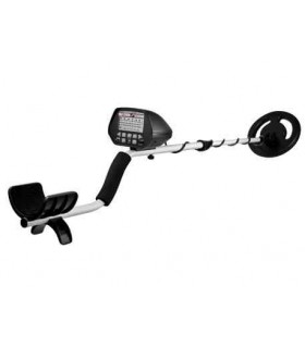Barska BE11642  Metal Detector Elite Edition Digitaal -