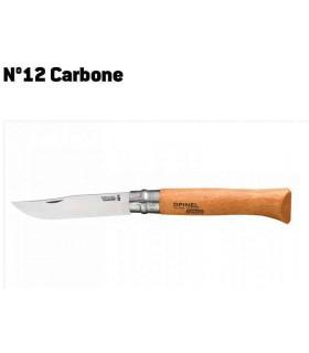 Opinel N°12 Carbone -