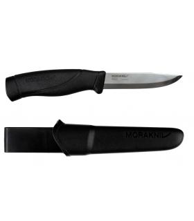 Mora 13158 Heavy Duty Black 3,2 mm Inox -