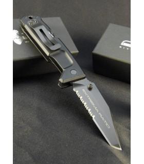Couteau Extrema Ratio 0410000152BLK Fulcrum II T Noir -