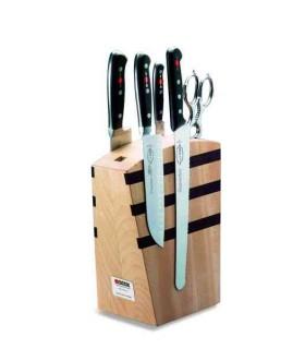 Dick 8809000 Premier Plus Bloc Couteau magnétique -