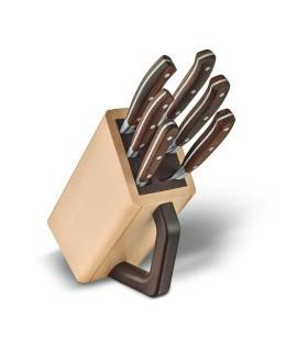 Victorinox 772406 Bloc porte-couteaux Grand Maître -