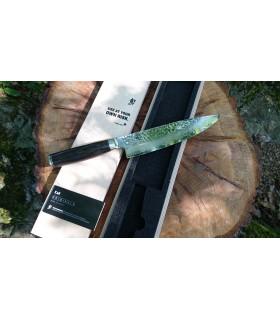 Kai TDM1706 Shun Premier Tim Malzer Couteau de chef lame de 20 cm -