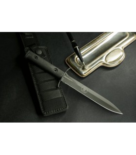 Couteau Extrema Ratio 0410000220/BLK Arditi Black -