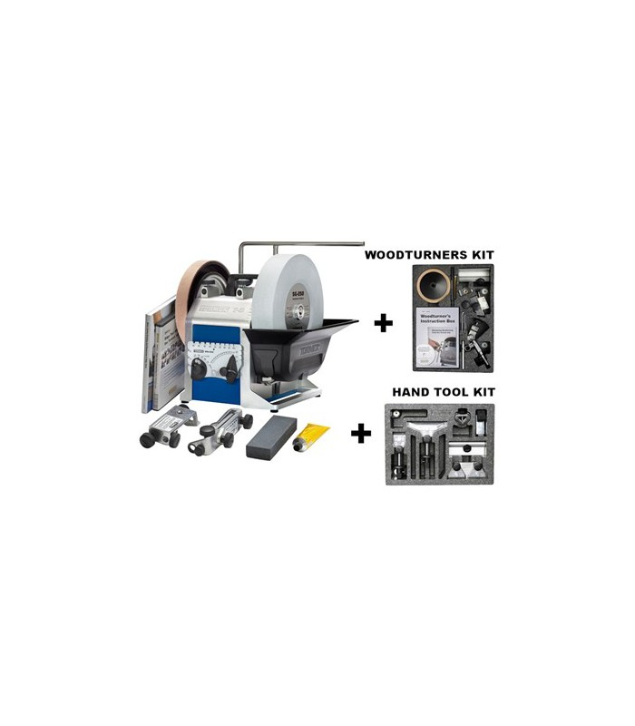 Tormek T8 + +TNT-708 + Kit Htk 706 -