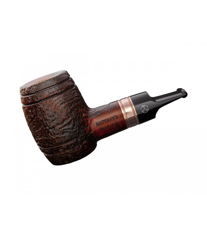 Rattray's Pipe Devil's Cut SB-BR -