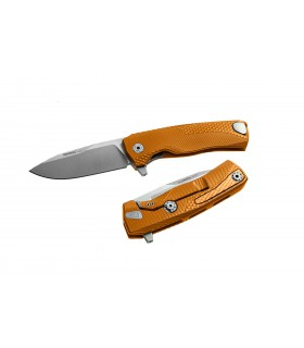 Lionsteel ROK A OS Aluminium Orange -