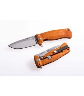 Lionsteel SR22A OS Aluminium Orange -