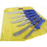 Couteaux de bouchers par type de lame