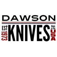 Dawson Knives disponible à la Coutellerie Marcin
