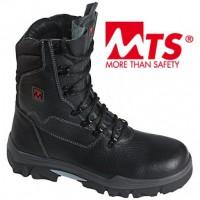 Chaussures , bottines de sécurités Mts