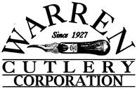 Warrent Cutlery